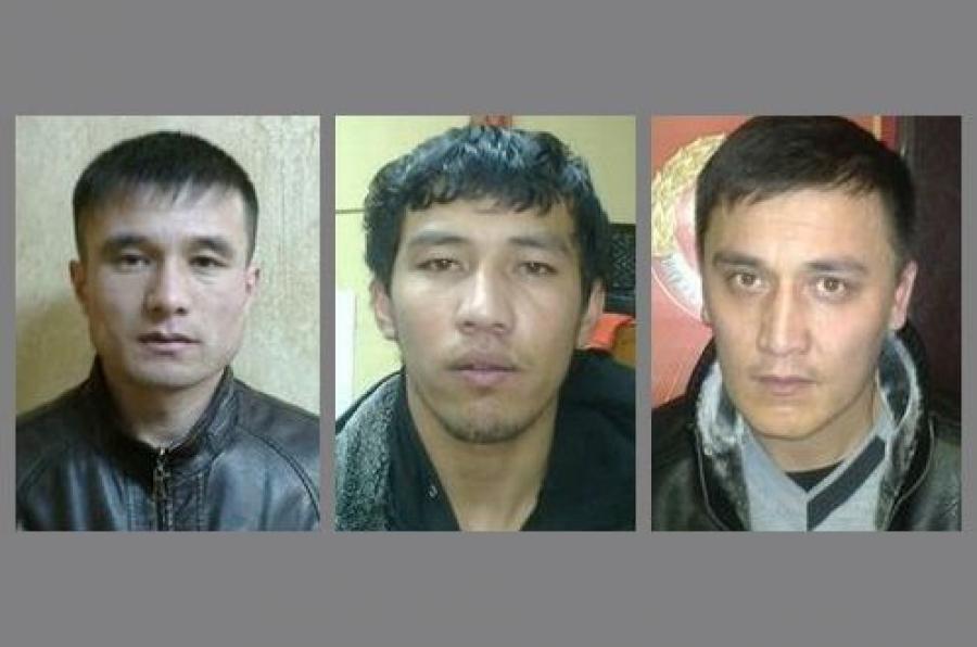 Банда таксистов-грабителей задержана в Твери
