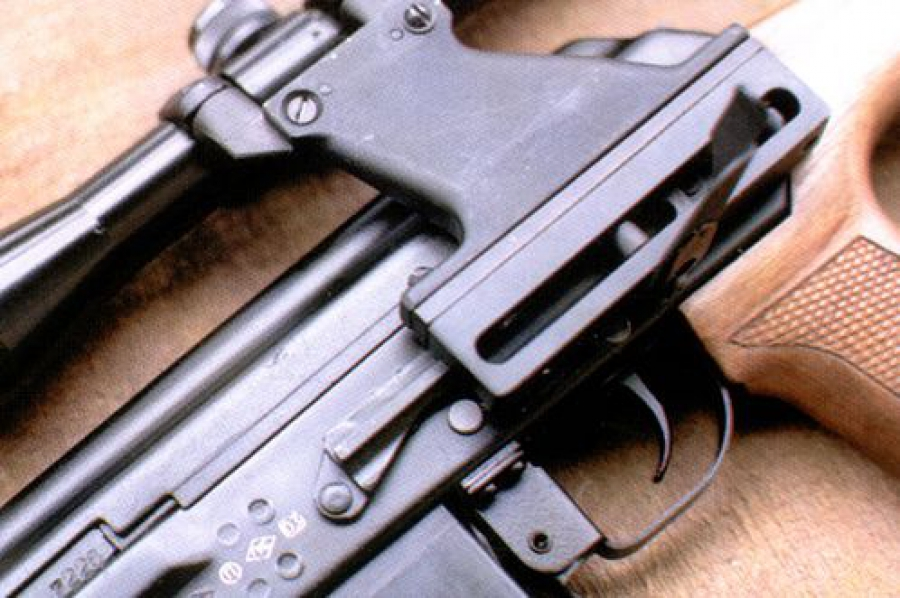 Охотник по неосторожности застрелил товарища