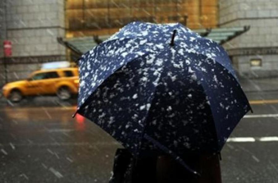 Спасатели предупреждают: погода портится