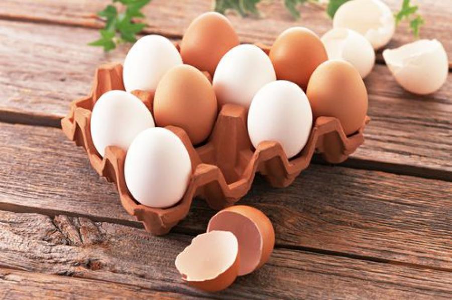Почему дорожают яйца, выяснило Тверское УФАС