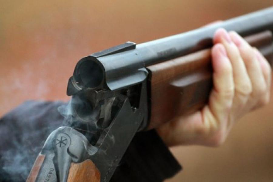 Старик застрелил юношу из ружья