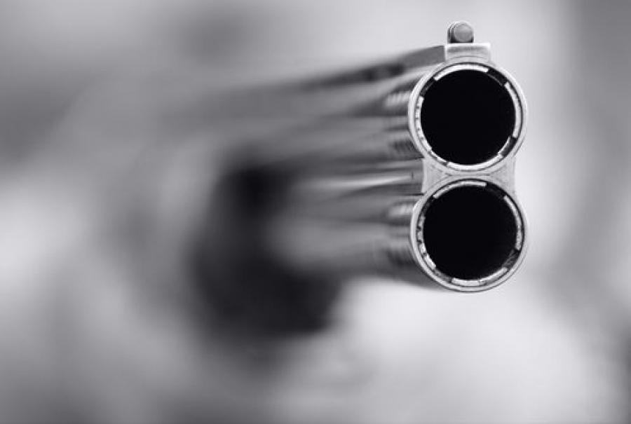 Осужден мужчина, защищавший семью и выстреливший в пьяного соседа