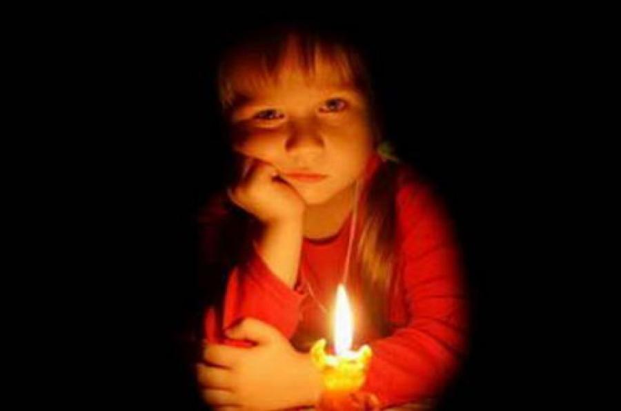 Больница и шесть домов в Ржеве остались без света