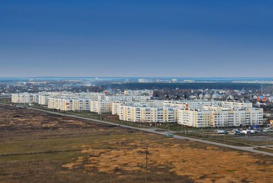 Одну из новых улиц в Мамулино могут назвать именем Героя России Игоря Баталова