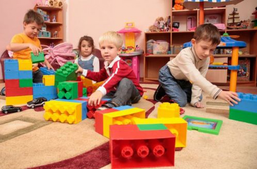 Почем один день в детском саду?