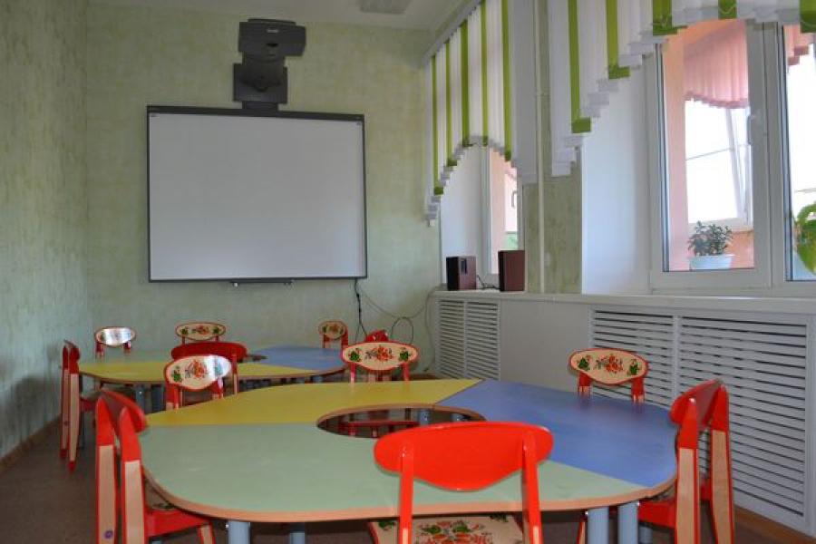 Детские сады Твери проходят приемку