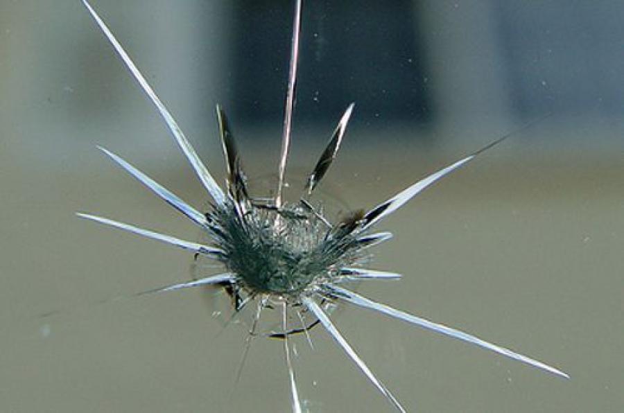 Полиция расследует дело 38-летнего жителя Твери, стрелявшего по транспорту