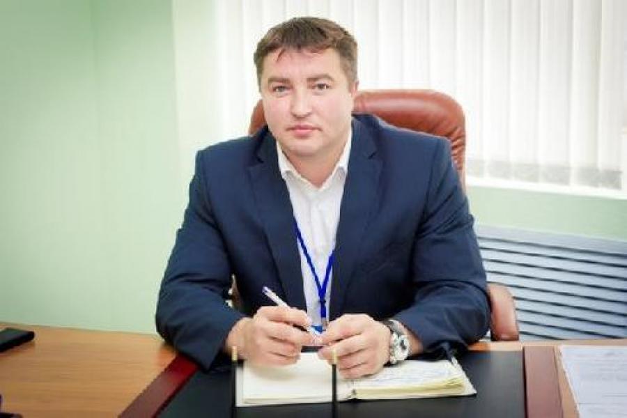 В ОАО «Тверьавтотранс» сменился руководитель