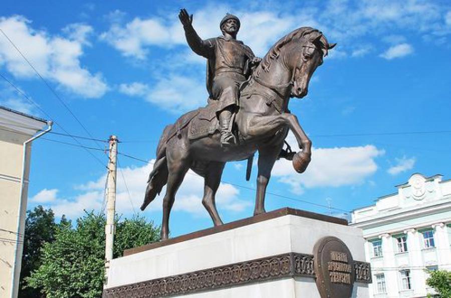 В столице Верхневолжья почтят память Михаила Тверского