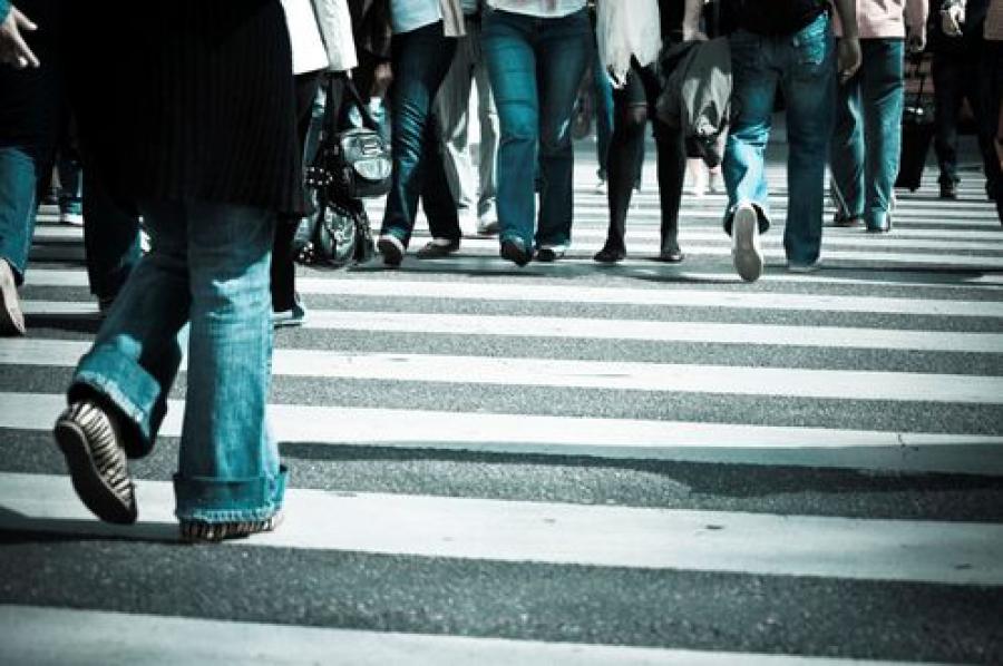 Операция «Пешеход»: для пешеходов и водителей