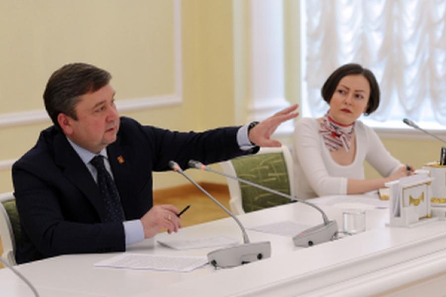 Андрей Шевелёв: «2014 год мы прошли достойно»