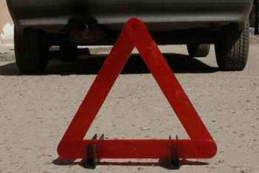 Из-за зазевавшихся водителей грузовиков погиб человек
