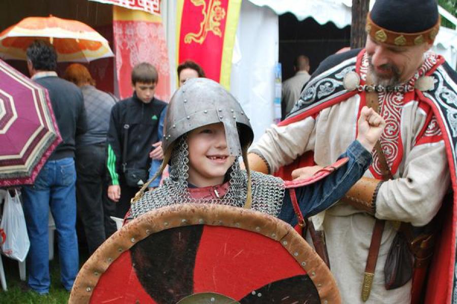 Тверские хлеб и пиво пользовались спросом на Русских Газейских днях в Кингисеппе