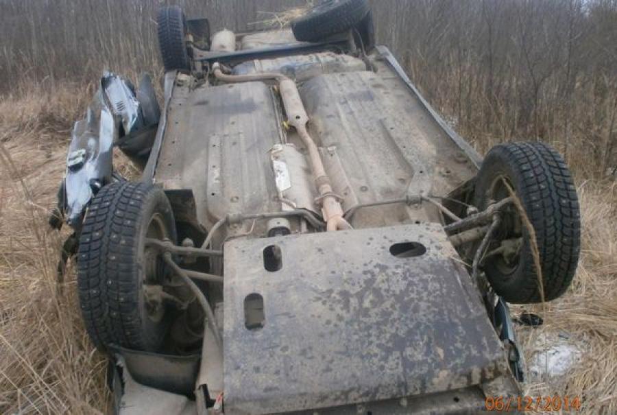Молодого водителя, спровоцировавшего ДТП в Твери, поймали сотрудники ГИБДД