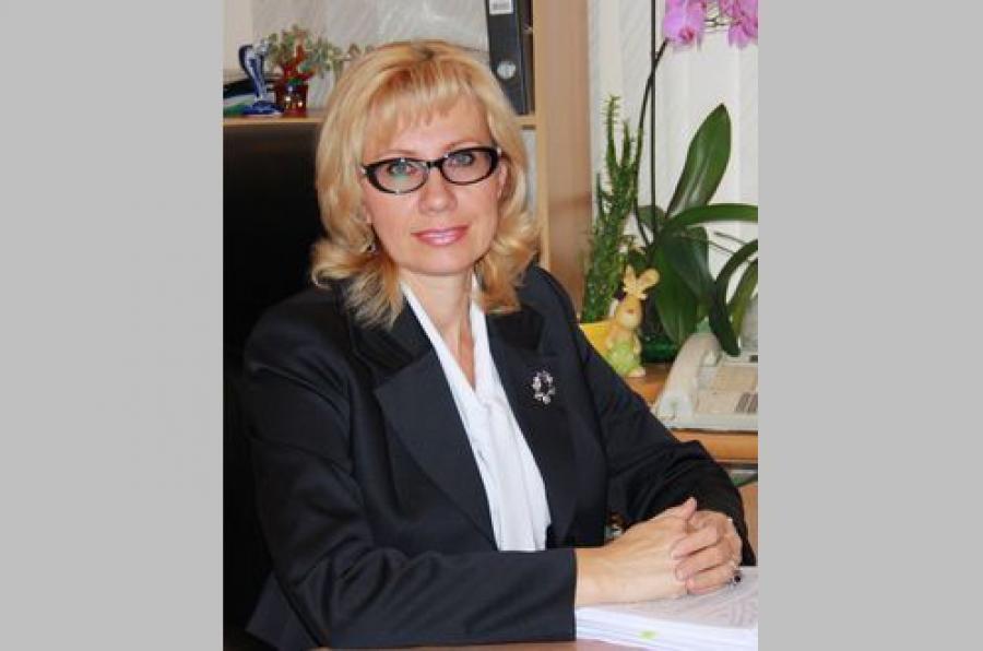 Министру здравоохранения региона Елене Жидковой разрешили гулять