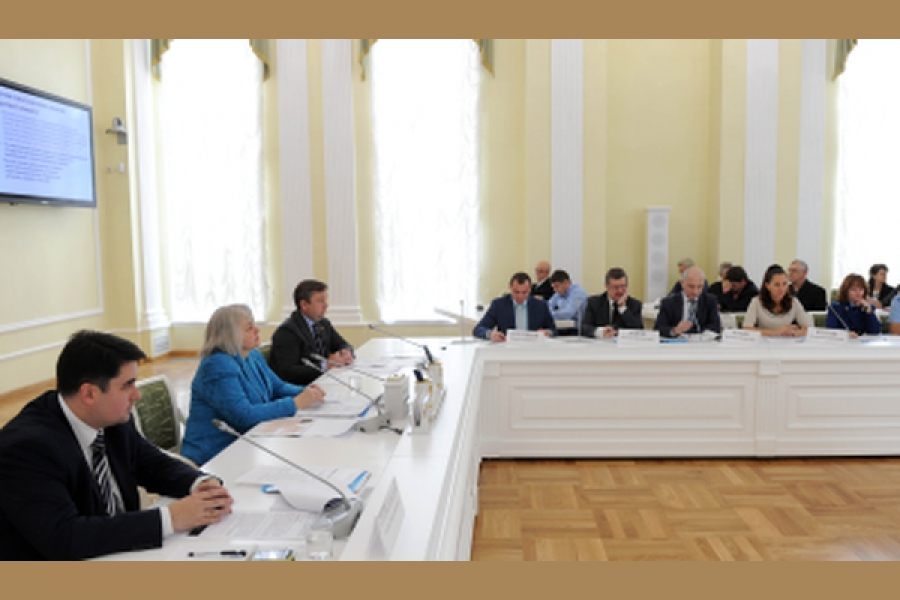 Тверские бизнесмены обсудили, как улучшить деловой климат в регионе