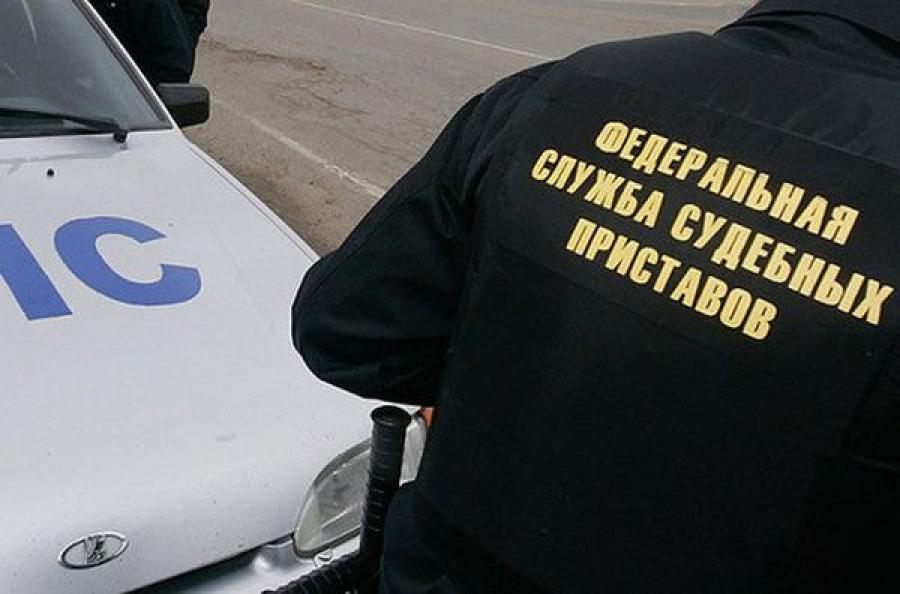 АПК «Дорожный пристав» выявил машину, владелец которой задолжал более 2,3 млн. рублей