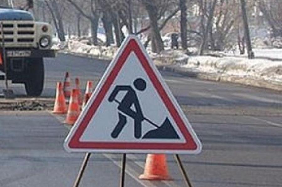 В 2016 году завершится капремонт дороги Вески — Крючково в Лихославльском районе