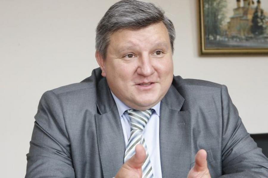 Заместитель полпреда Президента РФ в ЦФО отметил масштаб работы по тушению пожаров в Тверской области