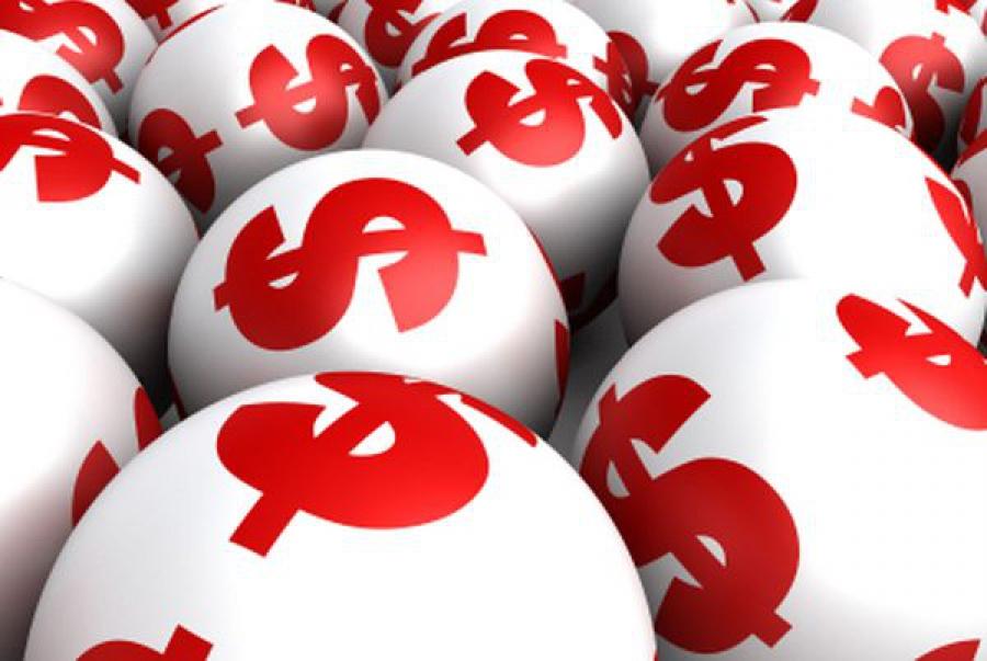 В Калининском районе под видом лотереи проводили азартные игры