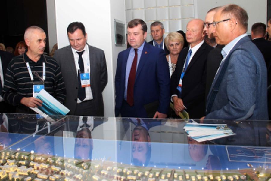Второй Тверской международный форум речного туризма открылся в Конаковском районе