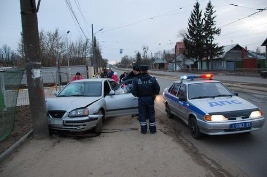 Двести нетрезвых водителей выявил очередной «Контроль трезвости»