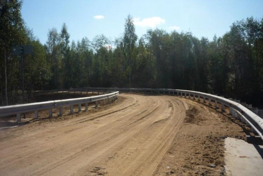 В Болгоговском районе отремонтируют мост