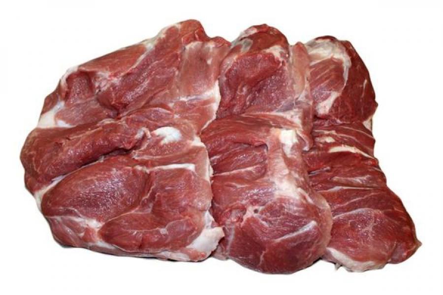 В торговой точке ЗАО «ТД Перекресток» продавали свиную лопатку и куриную грудку с сальмонеллами