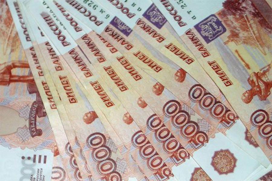 Около 3,5 млн рублей получат спортсмены Тверской области в качестве вознаграждения за успехи