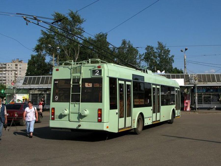 ТГД отказала в выделении средств на мониторинг транспортной сети города