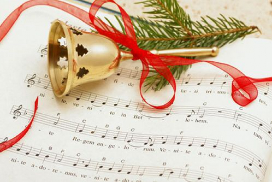 Рождественский фестиваль хоровой музыки пройдет в областной филармонии