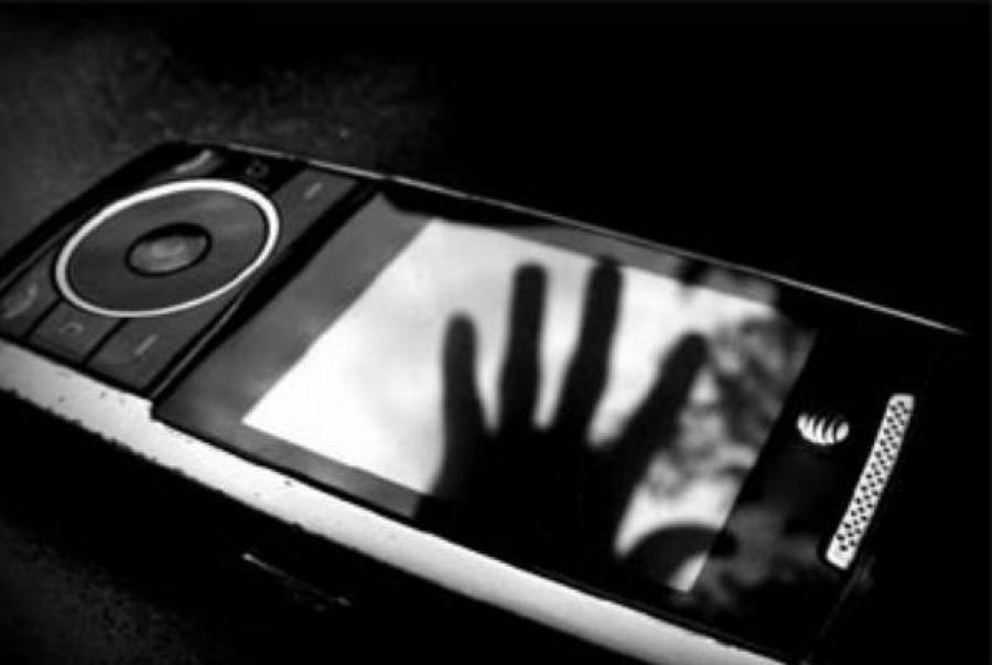 В Твери задержан грабитель, позарившийся на чужой мобильник