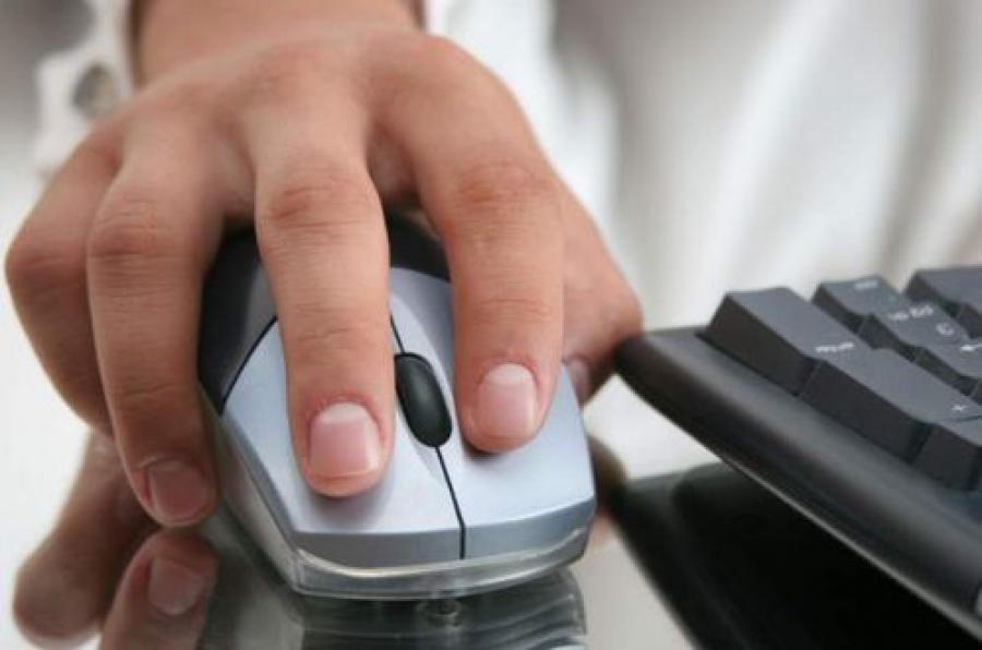 В суд направлено дело о распространении в Интернете детской порнографии