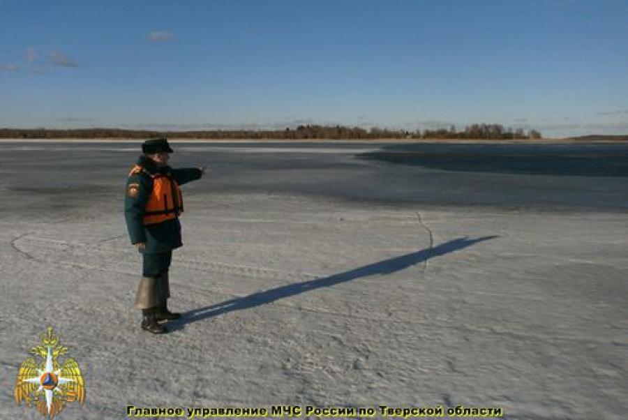 На реке Медведице Кимрского района ищут утонувшего мужчину