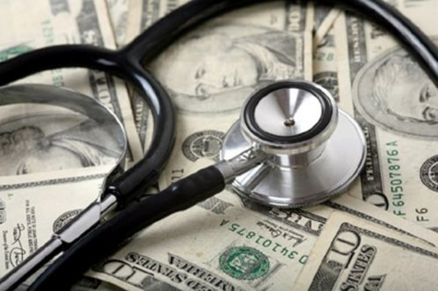 Здравоохранению региона выделили дополнительные средства