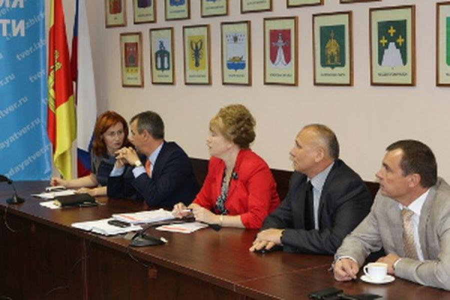 Готовность Тверской области к выборам обсудили на региональном и федеральном уровнях