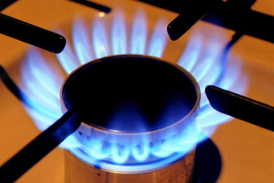 Цены на газ в Тверской области изменятся с 1 июля