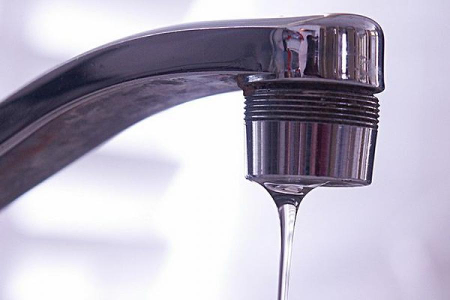 Ремонт на водоводе Медное-2: в Твери может снизиться давление и качество воды