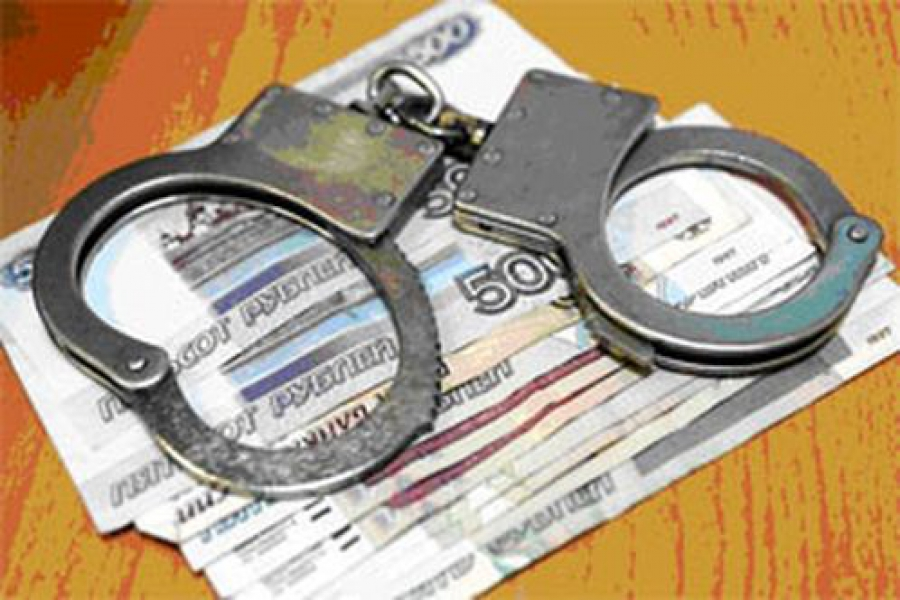 Мигрант попытался дать взятку в отделении УФМС