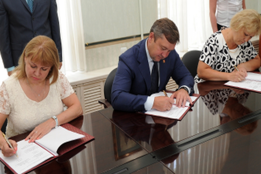 Оздоровительный комплекс «Рябеевская поляна» появится в Калининском районе