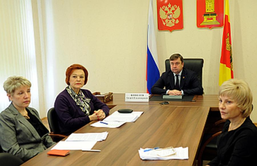 За пять лет в Тверской области продолжительность жизни выросла с 61,4 до 67,9 лет
