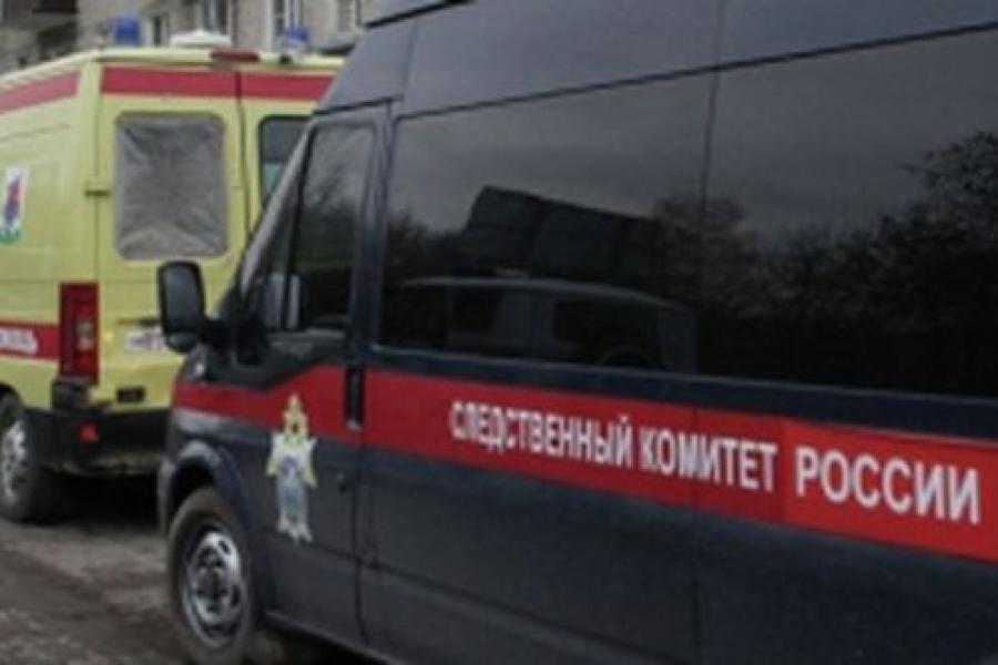 В Санкт-Петербурге возбуждено уголовное дело по факту смерти замначальника тверского УМВД