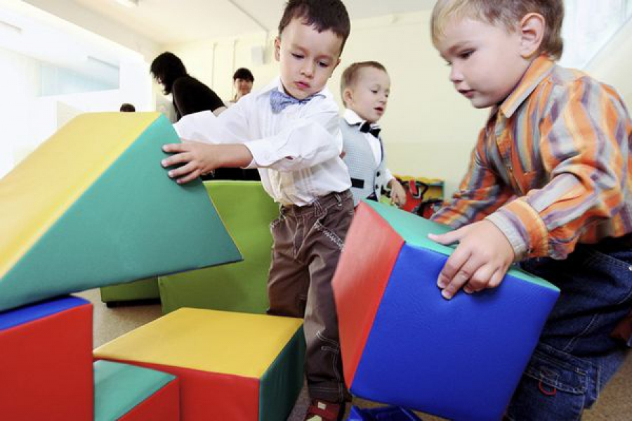 Детские сады Тверской области получат дополнительные средства на капремонт