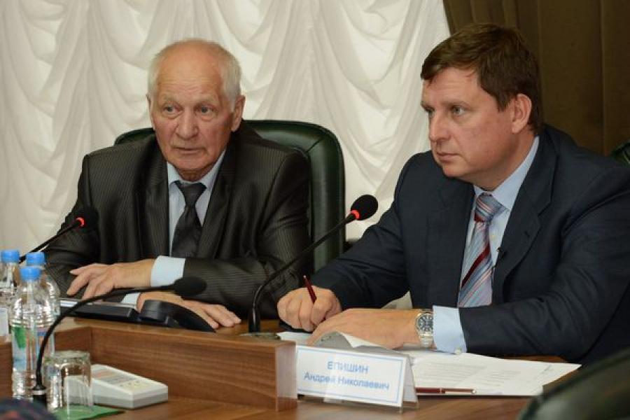 Тверские профсоюзы готовят предложения для областного парламента