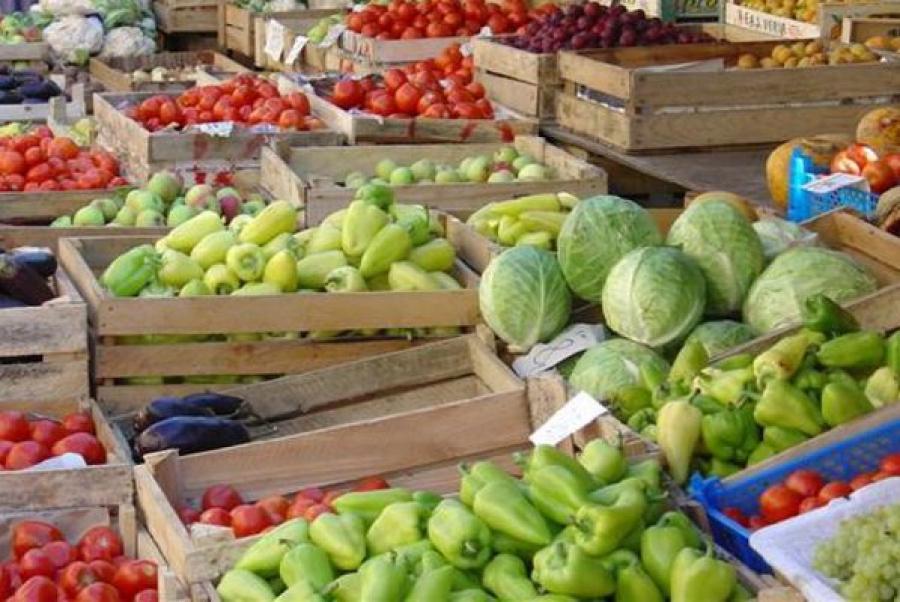 Картофель на «Ярмарке продовольствия» будут продавать по ценам на 30-40% ниже магазинных