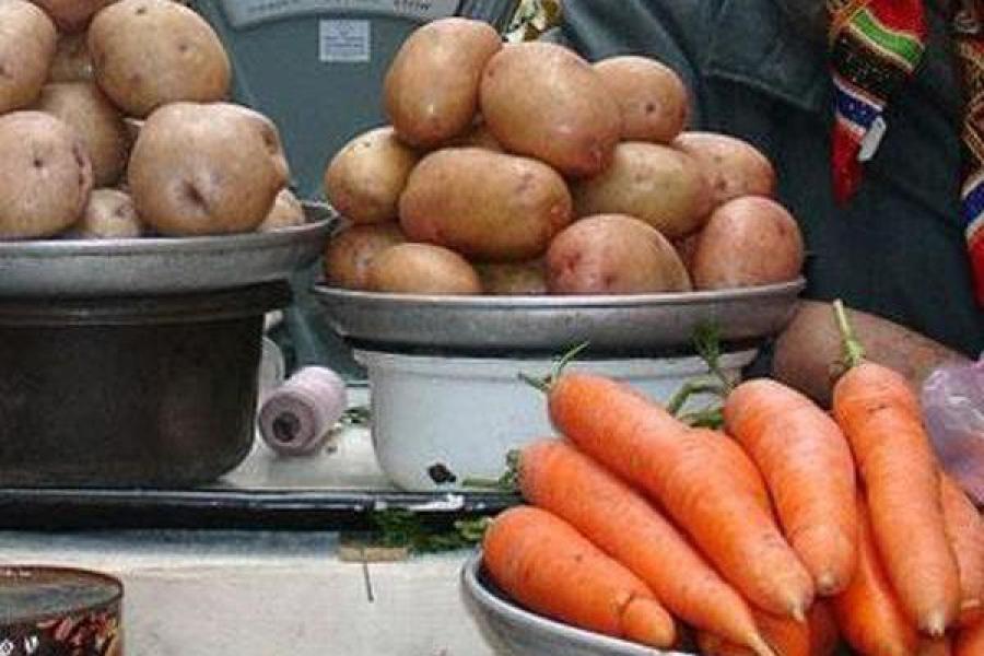 Тверские продукты можно будет купить в Москве