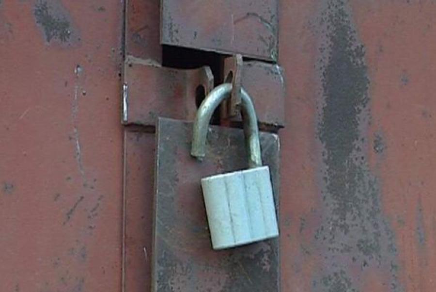 В Торжокском районе полицейские задержали вора