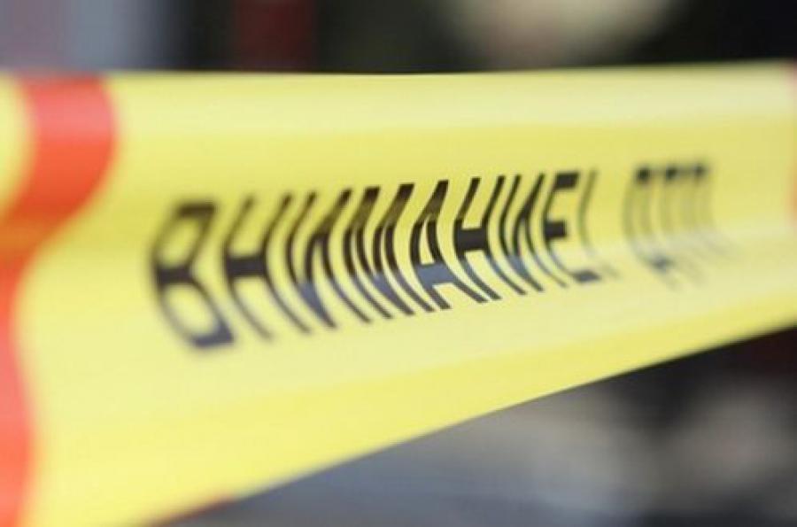 В районе Мермерин насмерть сбили женщину-пешехода