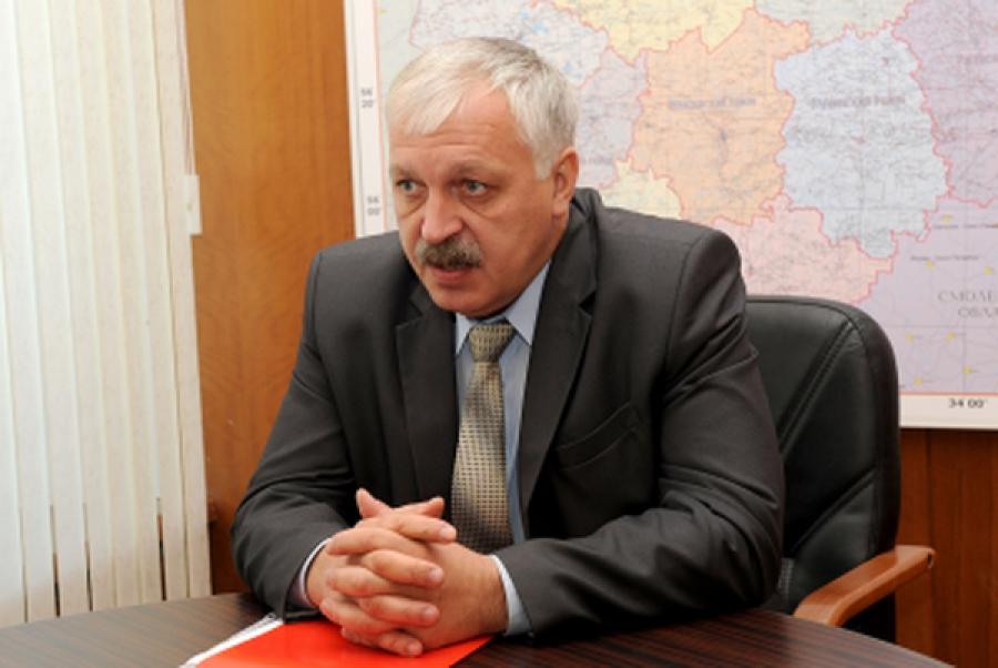 Губернатор и гендиректор ОАО «ТВЗ» обсудили перспективы предприятия