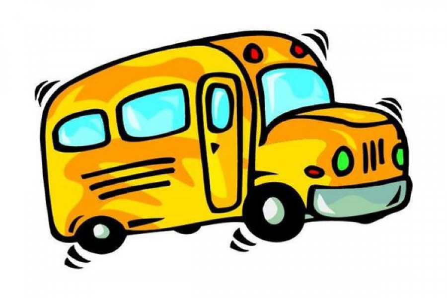 Благодаря прокуратуре детей из двух деревень Бологовского района теперь возят на школьном автобусе